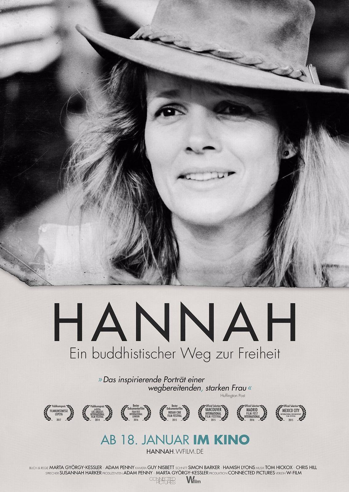 Hannah the Movie. Main